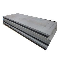 Laminados a quente ASTM S45c UM283 Grc36 1045 A572 Carbono Chapa de Aço
