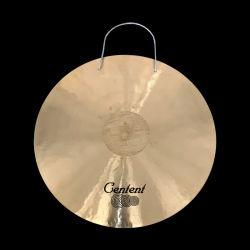8pulgadas Viento Gong Gong chino instrumento de percusión para vender en caliente