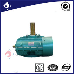 Cw / Wh Series Hollow Flank Worm Reducer Cws280