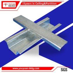 Les plaques de plâtre Plafond de la suspension