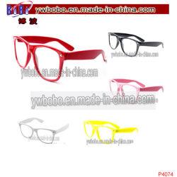 De plastic Agent van de Markt van Yiwu van de Glazen van de Partij van de Zonnebril van de Partij van de Bevordering (P4074)