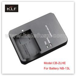 Зарядное устройство CB-2lhe камеры для Canon аккумуляторная батарея Nb-13L
