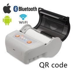 """Stampante termica portatile POS portatile da 3"""" con Bluetooth e WiFi per la confezione dei Ticket Printingts-M330A"""
