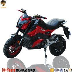 Новый дизайн 2020 2000W электрический мотоцикл для взрослых