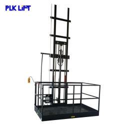 Тонн 1~10 склада гидравлические грузов груза элеватора цена подъемника