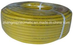 1/4'' Gás Lp de borracha do tubo de borracha preta (pressão de trabalho: 300p. s. I.)