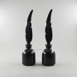 Les produits cosmétiques à l'emballage vide Eyeliner conteneurs plastiques avec brosse