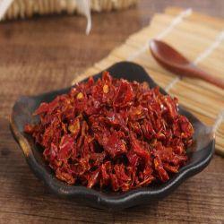 China desidratadas por grosso de pimento vermelho esmagado Chili
