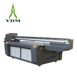 Toshiba UV de gran formato Ce4 el cabezal de impresión plana digital impresora UV
