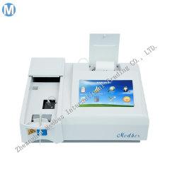 Analisador de Bioquímica automático com função de terapia celular