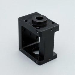 Точность обработки углеродистая сталь элементов в черное покрытие