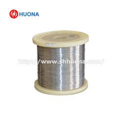 0CR27al7MO2 Electrothermal Fecral153 Cable de aleación de aluminio