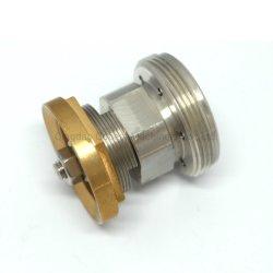 Attrezzature di giro di CNC della macchina del tornio di alta precisione e trasmissioni automatiche