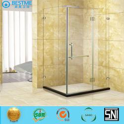 Sala de ducha simple y fácil de todo el mundo la exportación (BL-B0036-C).