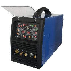 IGBTインバーターHfTIG共同MIGMag DC MMA Mts250phf Pfc機能溶接工機械