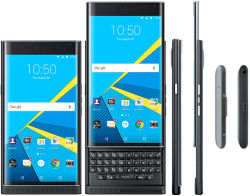 Telefono cellulare originale del telefono mobile di Blackbarry (Priv Z10 Q10 Q5 Q20 Q30 Z30 9900 9720 9780 9720 9360 9790)