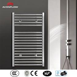 Avonflow 크롬 전기 건조용 선반 수건 온열 장치 선반