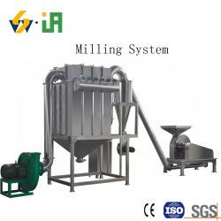 Laminatoio nutrizionale della smerigliatrice della farina di riso del cereale del grano di cereale della polvere che fa la linea di trasformazione delle macchine