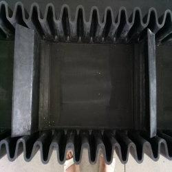 Ep 측벽 건축기계를 위한 고무 컨베이어 벨트