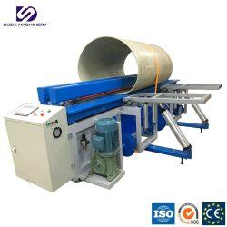6000mm hoja de plástico automática CNC Soldadura a tope y la placa Máquina laminadora