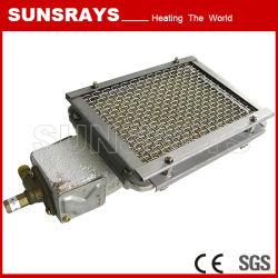 Инфракрасные портативные газовая плита GR-406