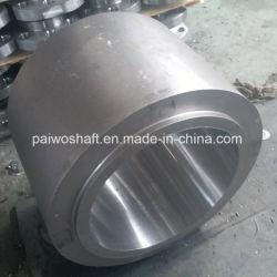 Forgiato In Acciaio Al Carbonio Forged Steel Wheel Blank
