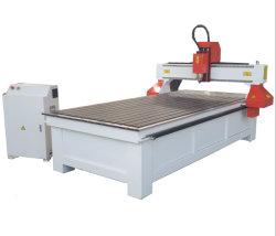 Niedrigste CNC-Fräser mit Drehmaschine zum Gravieren/Schneiden/Fräsen/Bohren Holz/Kunststoff/PE/Acryl-Plank