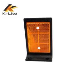 Rectángulo carretera flexibles reflectantes para delineación Post Road para delineación (Kt-105A)