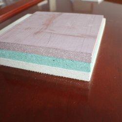 Scheda a prova di fuoco dell'ossido di magnesio del soffitto leggero per il servizio della Nuova Zelanda /UK/Australian