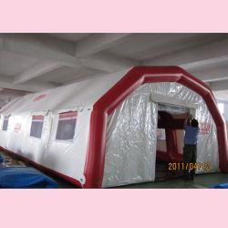 Grande Publicité de plein air gonflable en PVC Blow up partie tente