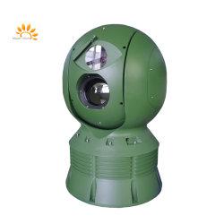 O Controlo Automático da Plataforma electrotécnico ópticas de alta