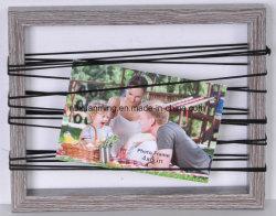 Домашняя декор рамка для фотографий, деревянные поверхности стола, Picture Frame рамка для фотографий, деревянные рамы Craft, деревянный декор рамка для фотографий, подарок рамы, Деревянная рамка для фотографий