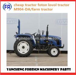 Tractor Tractor Lovol baratos FOTON M904-Da Tractor agrícola/