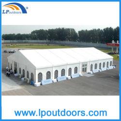 1000人祝祭および結婚式(30X40M)のための大きい屋外の防水党イベントのテント