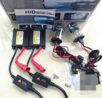 Xenon HID Kit pour pièces de voiture/voiture de lampes au xénon HID/projecteur