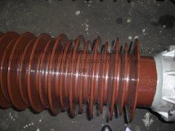 Трансформатор, втулки втулки на стене, силиконовый резиновый вкладыш, 12 кв, 24 кв, 36кв