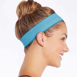 Santoni sin costuras Deportes Headbands-Breathable multifuncional y humedad Wicking