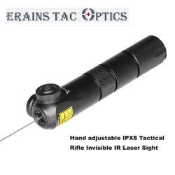 2018 nuovi ml di spostamento d'aria di Std e vista invisibile del laser di Infared IR del fucile tattico registrabile diretto Ipx8 della mano di altezza