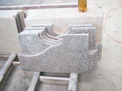 Het Been van de Steun van het graniet voor de Bovenkanten van de Ijdelheid