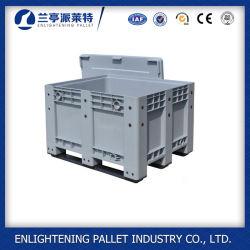 대용량 자동 부품 저장 플라스틱 컨테이너