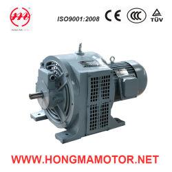 0.55~90kw registrano il motore elettrico di velocità