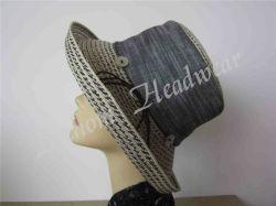 Fedora Dama Sol Hat Cap&