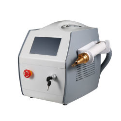 2017 professionnels de la technologie laser picoseconde Pigment de tatouage de traitement de l'Acné Hair Removal 1064nm 532nm Picosure Laser 755nm