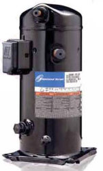R22 380-420V 3phase Copeland Rolle-Kompressoren