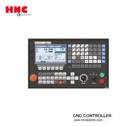 Geavanceerde Open Architectuur, Ingebouwde Industriële Personal computer (IPC), CNC Controlemechanisme