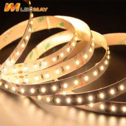 Нет УФ/ИК излучения 120 LED DC24V 3014 SMD гибкие светодиодные полосы