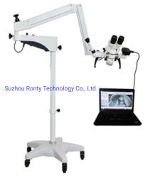 RM200+ Operation Microscope, Ophthalmology, Ear-Nose-throat, Gynecology 및 Surgery에서 MICROS-Operation에 사용