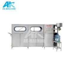 Neues Modell des automatischen füllenden Produktionszweiges des Tafelwaßer-Qgf-900/der Barreled Wasser-Maschine
