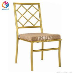 La Chine de gros utilisé banquet de l'hôtel Président Chiavari chaises pour la vente