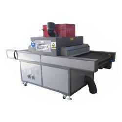 プラスチックシートのためのセリウムの標準紫外線治癒機械
